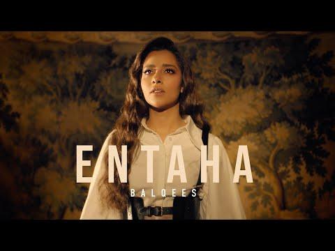 Balqees - Entaha (Official Music Video) | بلقيس - انتهى
