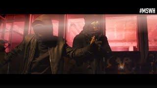 """Junior Carl feat. Megaloh """"Mein Sound war hier"""" (Offizielles Video)"""
