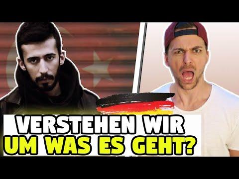 GERMANS REACT TO TURKISH RAP (Gazapizm, Ceza, Vio) # 03