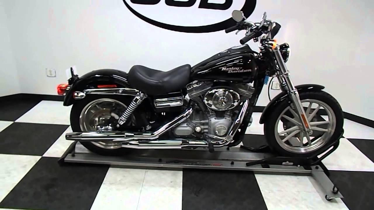 Harley Davidson Fxdi For Sale
