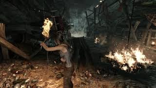 Tomb Raider 리부트 하다가 막힘 ㅠ