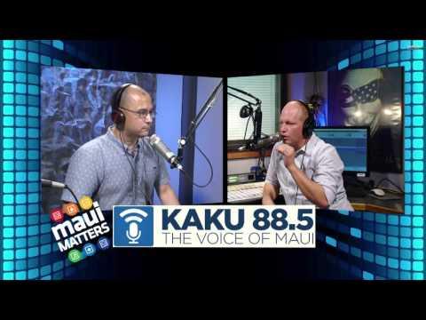 Maui Matters - Maui Sugar Cane Gone Forever