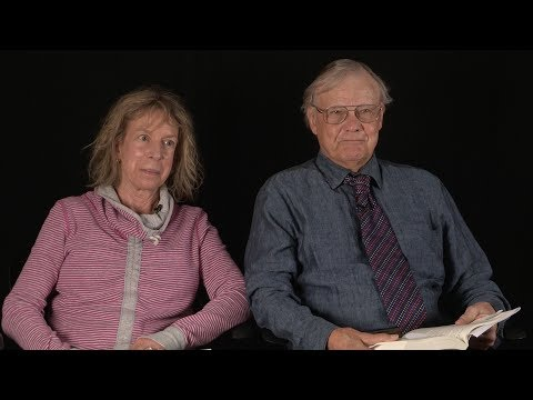 Amherst Reads- Let Us Watch Richard Wilbur:  A Biographical Study