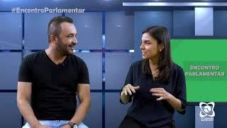Encontro Parlamentar 2020 - Vereador Paulo Renato (PSC)