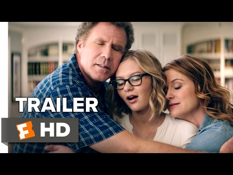 Thumbnail: The House Trailer #1 (2017) | Movieclips Trailers