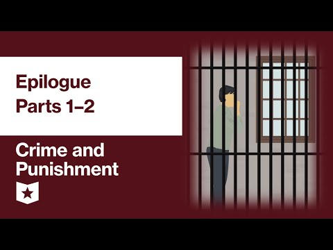 crime-and-punishment-by-fyodor-dostoevsky-|-epilogue,-parts-1–2