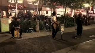 Genji Buskers at Sogo by Pisang Entertainment Lab