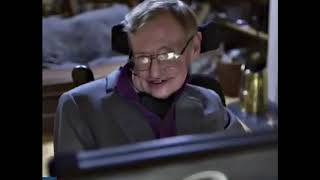 Stephen Hawking's last words (MEME ALERT)