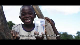 Water is Life | World Vision