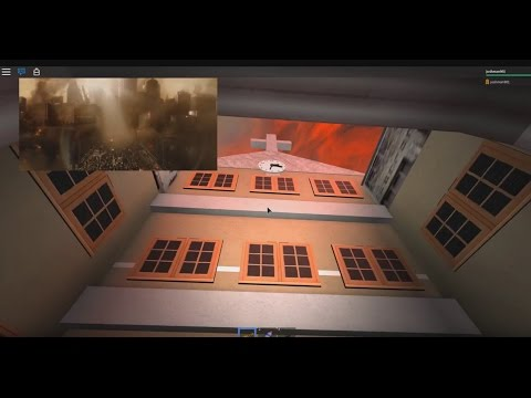 Roblox Knowing Meteor Impact Scene From Movie Hd New - final destination roblox edition by joshman601