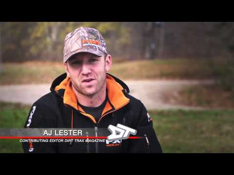 DirtTrax Television 2014 - Episode 17 (FULL)