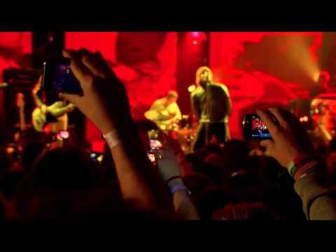The Roller - Beady Eye (iTunes Festival)