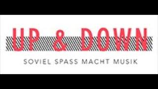 UP&DOWN |  Hochzeitsband, Partyband, Tanzband Österreich