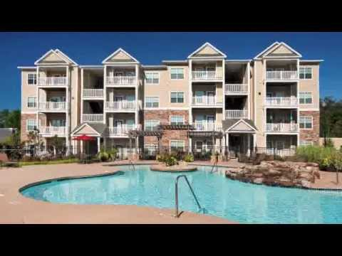 Ansley Village Apartment Homes In Macon Ga Youtube