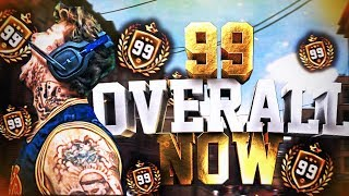 99 Overall running 2s/ Fortnite/H1z1 💯🔥 ⚡️ PS4 !merch !donate !sponsor
