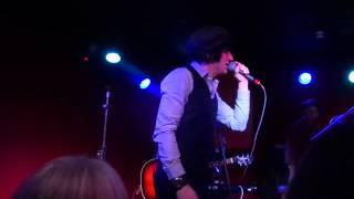 Jesse Malin: Bar Life - Light Of Day London (Half Moon Putney) 03/12/13
