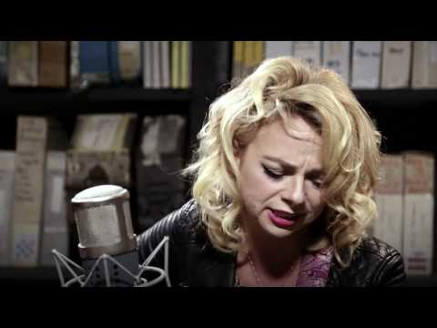 Samantha Fish Never Gonna Cry
