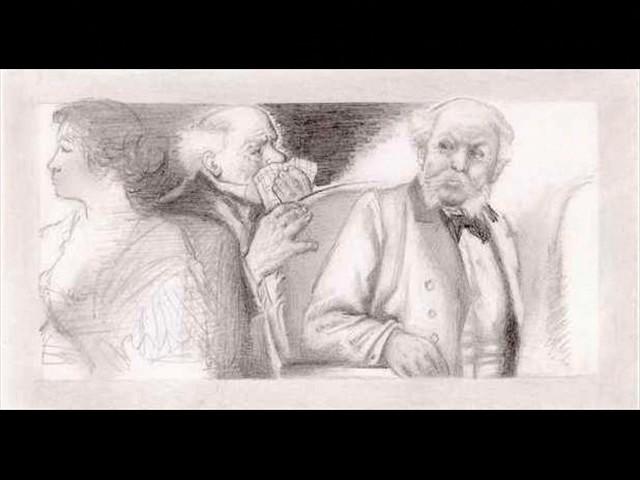 Изображение предпросмотра прочтения – «7 а класс МБОУ Кильмезская СОШ» представляют буктрейлер кпроизведению «Смерть чиновника» А.П.Чехова