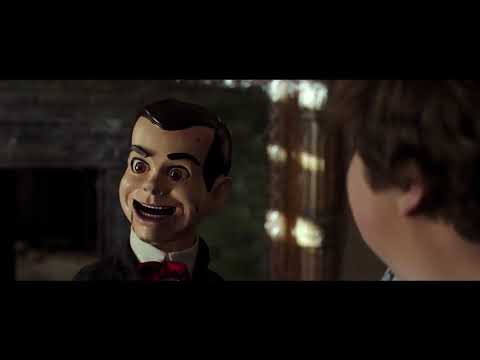 Ужастики 2: Беспокойный Хеллоуин | Профессиональный перевод