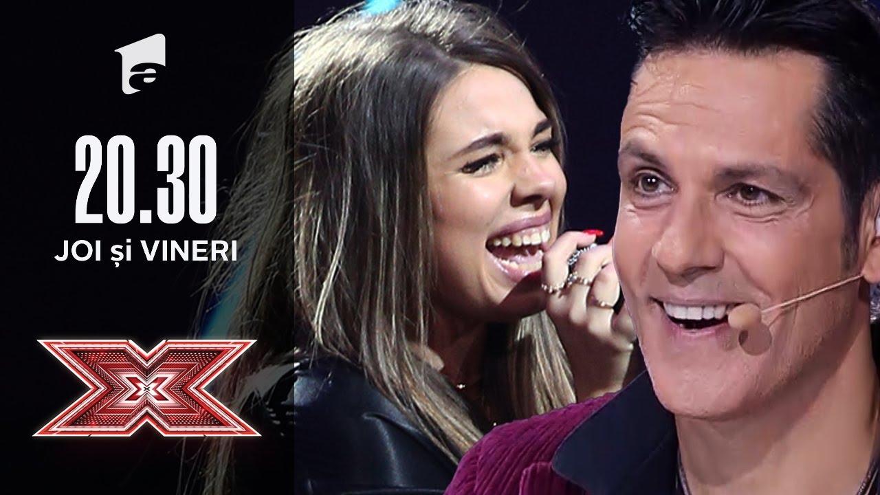"Alexandra Sîrghi transmite energie cu piesa ""Love on top""   Bootcamp   X Factor România 2020"