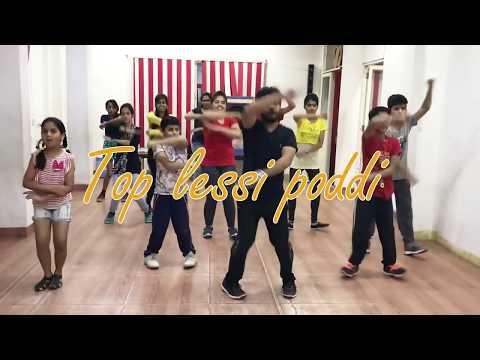 Top lessi poddi by Dance Alive