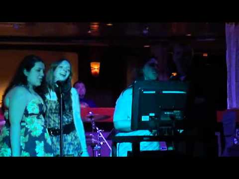 Karaoke on Royal Caribbean Cruise 3/28/12