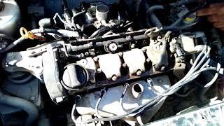 problème moteur polo 4 6n2 tourne sur 3 cylindre مشكلة المحرك يعمل على 3 اسطوانات
