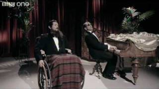 'When You're Gay' Song - The Armstrong and Miller Show - Series 2 Episode 6 Preview -
