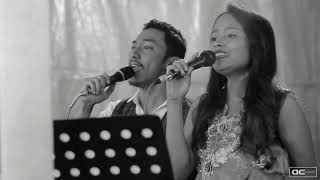 "Gambar cover Lagu manggrai terbaru || ""momang"" by illo djeer (live wedding band)"