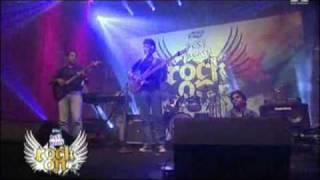 Akashdeep Gogoi's Mtv Rock On Audition clip