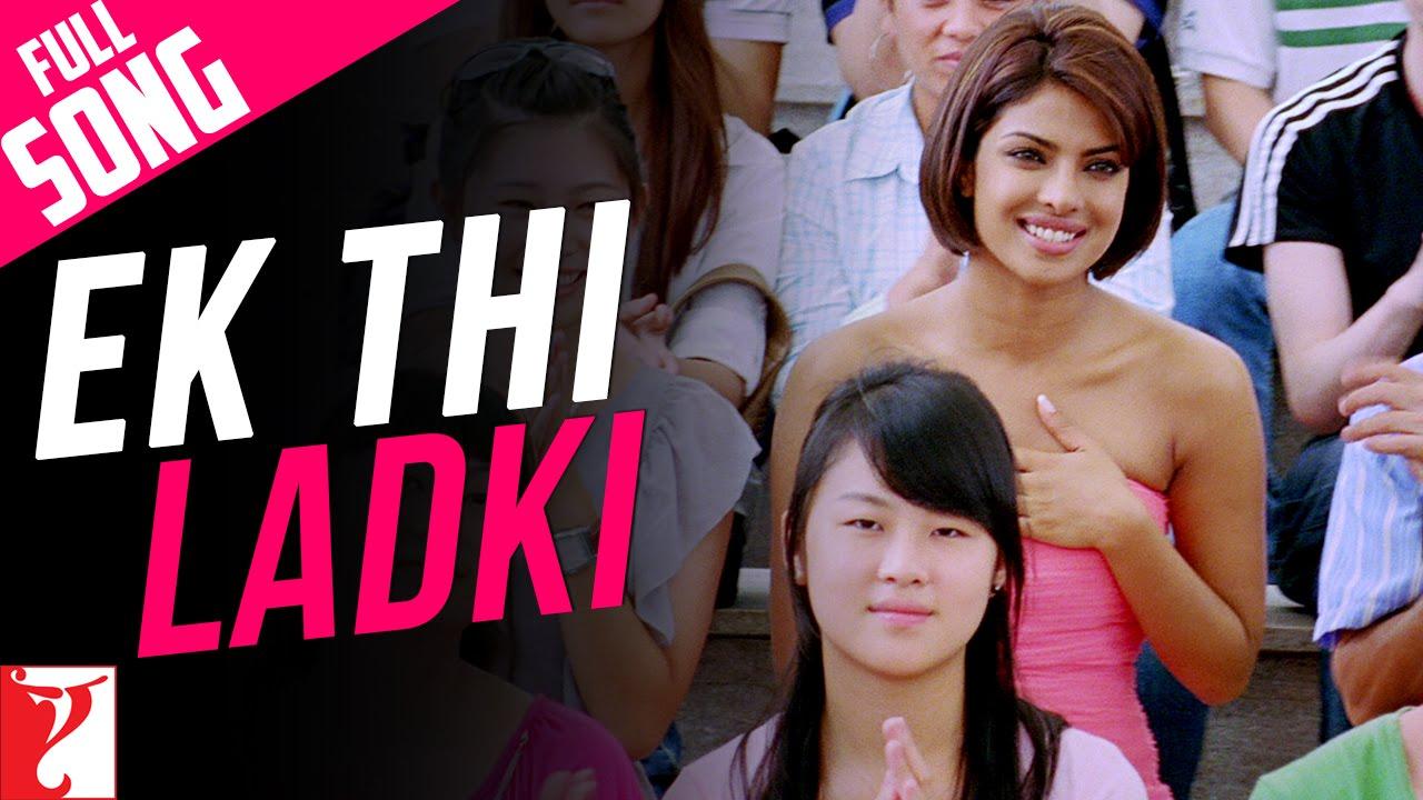 Download Ek Thi Ladki | Full Song | Pyaar Impossible | Priyanka Chopra | Rishika | Salim-Sulaiman | Anvita