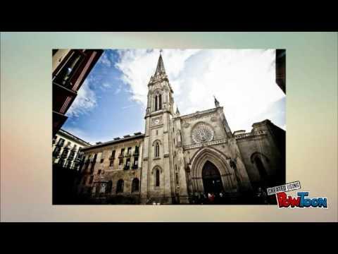 Monuments of Bilbao - GOTZON