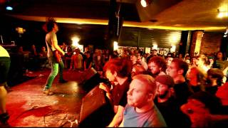 Touche Amore - Uppers/Downers [Live in Ottawa, July 6, 2011]
