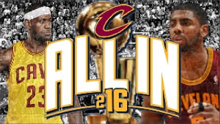 cavs 2016 nba finals promise mix kid ink ft fetty wap