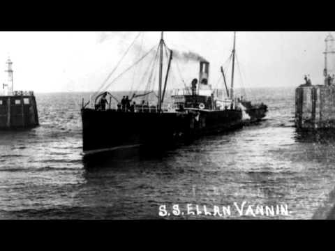 The Ellan Vannin Tragedy - Hugh E. Jones (the best version)