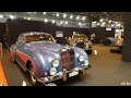 2017 Rétromobile extrait en direct Bentley Bugatti Richard Mille