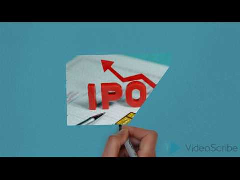 What is an IPO in the stock market (Initial Public Offering)