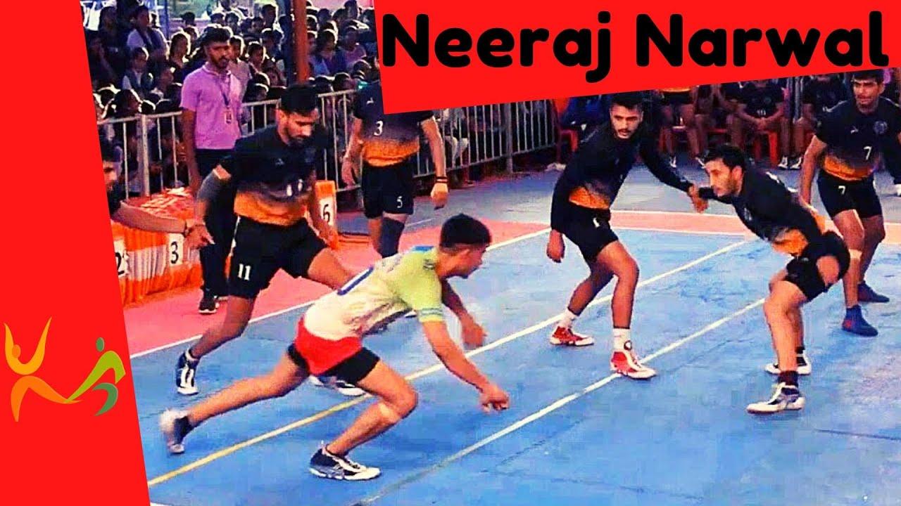 Neeraj Narwal : Bonus skill ka rising star