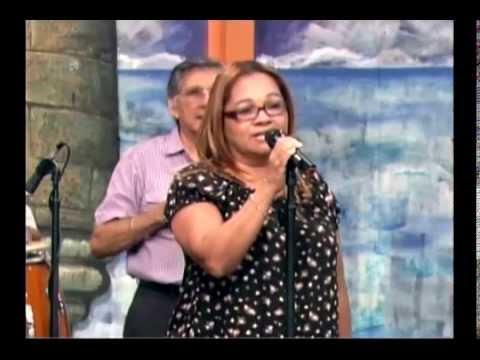 Asi Canta PR-Festival El Jobo en Comerio 2014
