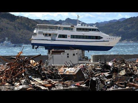 Невероятные стихийные бедствия