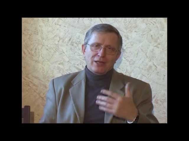 Виктор Семенович Рягузов проповедь