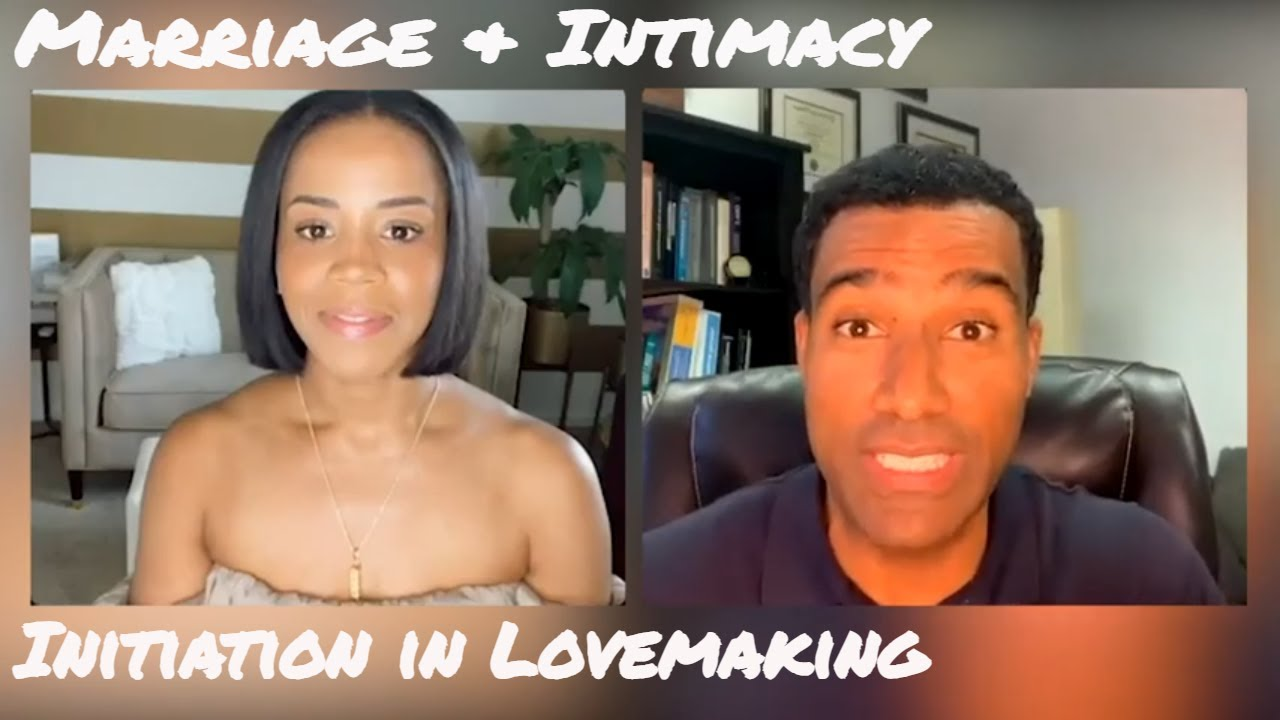 Marriage & Communication: Who Should Initiate Sex & Intimacy In Your Relationship?