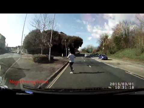 Ultimate UK Car Driving Fails Compilation   The One with Insurance scam