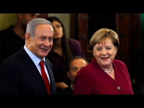 Germany Plays Key Role in Undermining ICC Case Against Israel