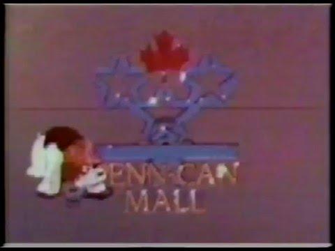Penn Can Mall Commercial 1986 - Cicero, NY