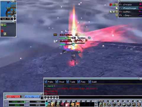 RYL2 NORTHPOLE s3-Warrior