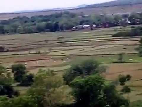 Mukutmanipur green forests,hillocks