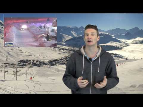 What's New & What's on in Alpe d'Huez Winter 2014