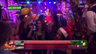 Doček Nove Godine, Nova TV  - Grupa Excite Live