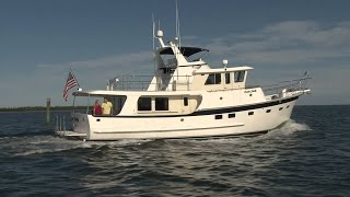 Salty Dog Boating News - Kadey Krogen Yachts - The Cruising Spirit of the Pacific Northwest